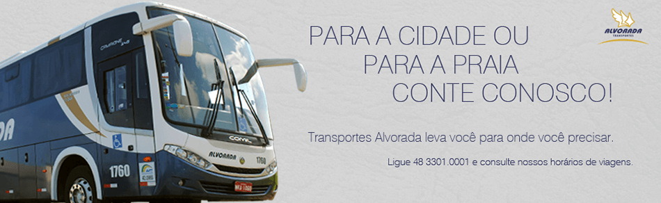 Transporte Interurbano