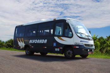 Micro-ônibus Convencional - 1010