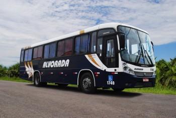 Ônibus Convencional - 1740