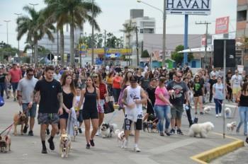 Maior evento pet do Sul Catarinense acontece nos dias 21 e 22 em Tubarão