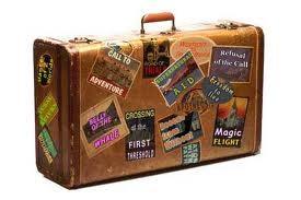 Cuidado com a sua bagagem