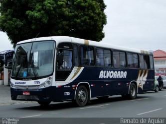 Ônibus fretados são alívio para o trânsito e para os funcionários