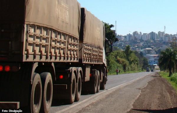 Foto: Portal Transporta Brasil/Divulgação