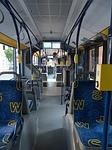 Preferência por viagens de ônibus sobe para 14,7% em novembro