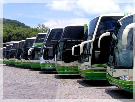 ANTT implanta moderno sistema de fiscalização para transporte de passageiros