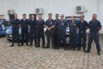 Guarda Municipal de Tubarão está de volta às ruas