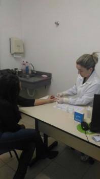 Campanha de prevenção à hepatites virais é realizada