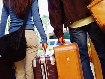 Vai viajar e precisa de uma força pra organizar as malas?