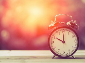 Horário de Verão começa no domingo à meia-noite